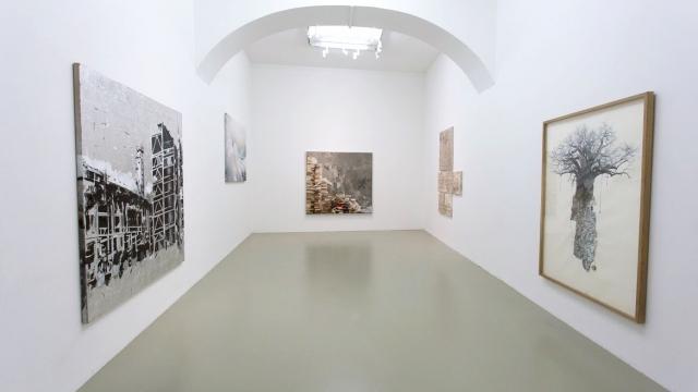 Carolina Piteira Exhibition The Encounter (3)