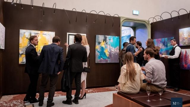Carolina Piteira Exhibition Art Must Have (5)