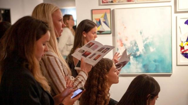 Carolina Piteira Exhibition The Auction Collective x Degree Art (8)