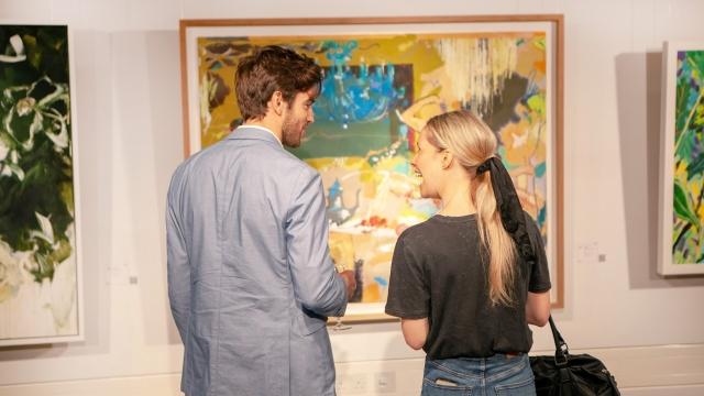 Carolina Piteira Exhibition The Auction Collective x Degree Art (4)