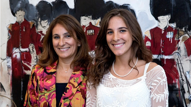 Carolina Piteira Exhibition Curtain Falls (16)