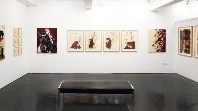Carolina Piteira Exhibition Curtain Falls (20)