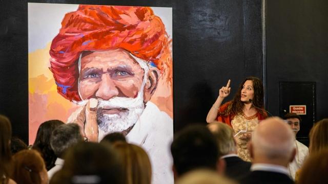 Carolina Piteira Exhibition Dear India PV (7)