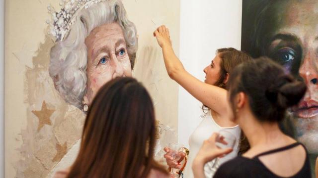 Carolina Piteira Exhibition Portrait 16 (6)