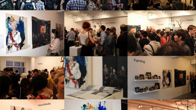 Carolina Piteira Exhibition Signature Art Awards (2)