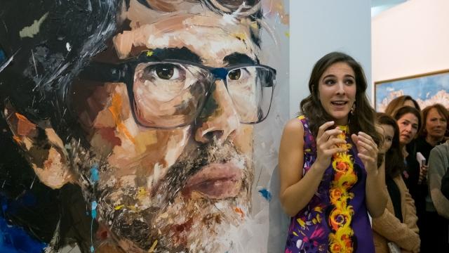 Carolina Piteira Exhibition The Encounter PV (22)