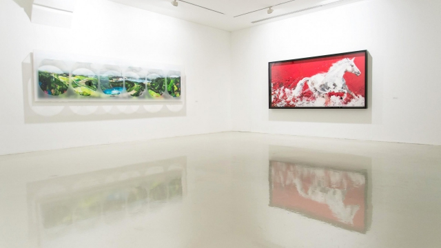 Carolina Piteira Exhibition The Encounter (13)