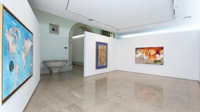 Carolina Piteira Exhibition The Encounter (10)