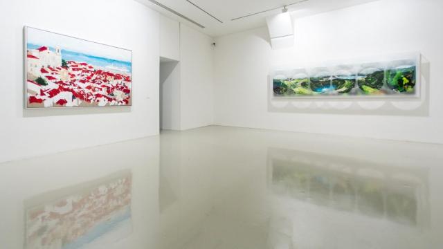 Carolina Piteira Exhibition The Encounter (14)