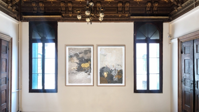 Carolina Piteira Exhibition Venice Biennale (5)