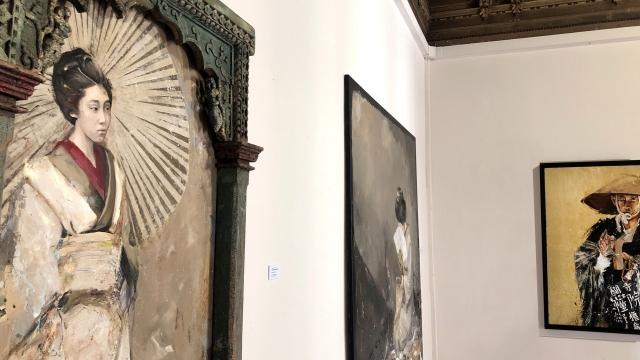 Carolina Piteira Exhibition Venice Biennale (4)