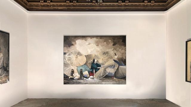 Carolina Piteira Exhibition Venice Biennale (1)
