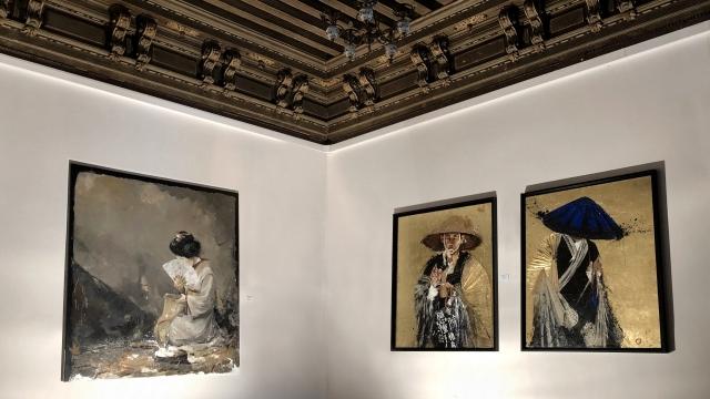 Carolina Piteira Exhibition Venice Biennale (3)