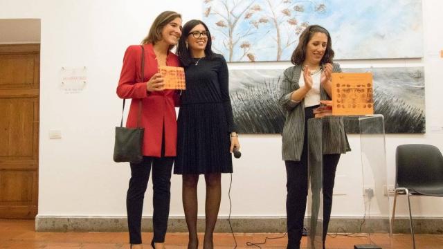 Carolina Piteira Exhibition We Contemporary (4)