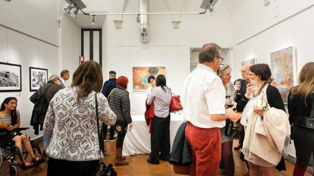 Carolina Piteira Exhibition We Contemporary (9)