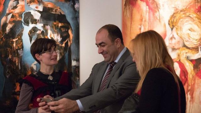 Carolina Piteira Exhibition We Contemporary (6)
