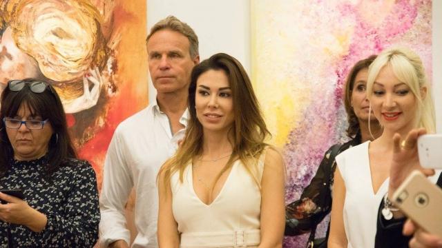 Carolina Piteira Exhibition We Contemporary (5)