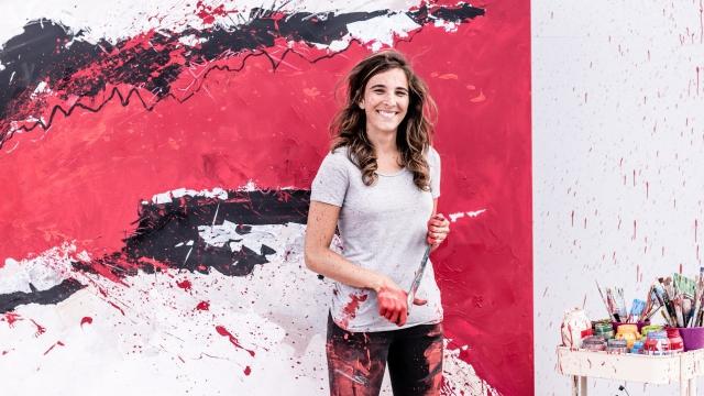 Carolina Piteira Press Alfa Romeo  (24)