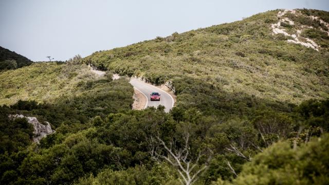 Carolina Piteira Press Alfa Romeo  (6)