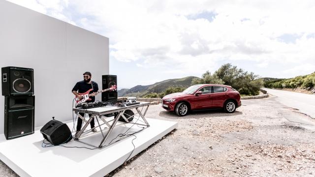 Carolina Piteira Press Alfa Romeo  (17)