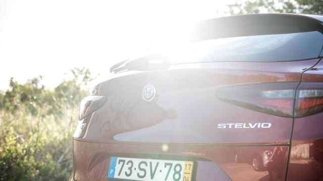 Carolina Piteira Press Alfa Romeo  (3)