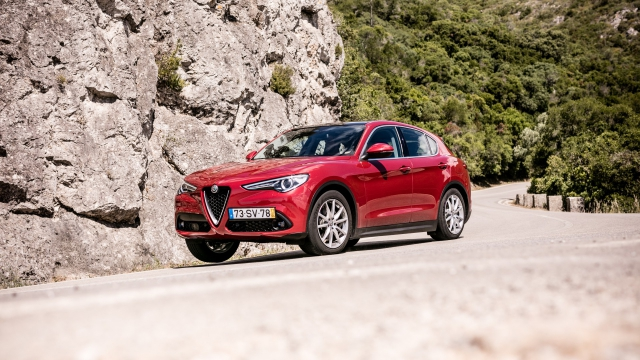 Carolina Piteira Press Alfa Romeo  (7)
