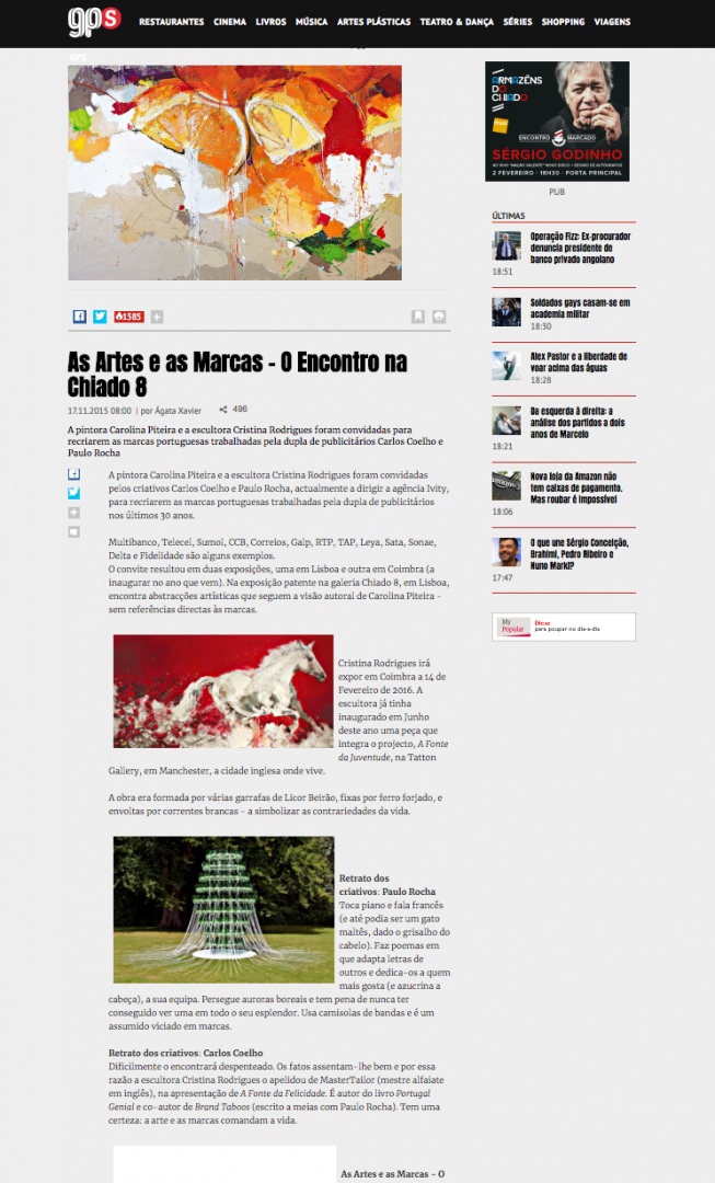 Carolina Piteira Press SÁBADO (2)