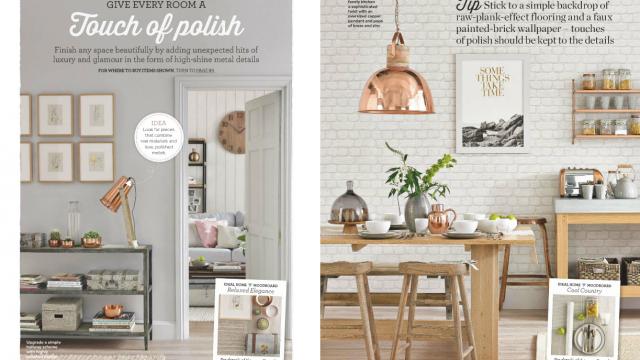 Carolina Piteira Press Ideal Home Magazine UK (1)