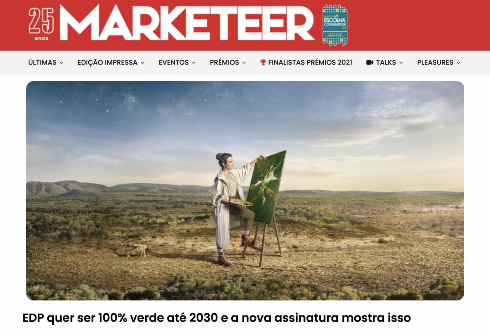 Carolina Piteira Press Marketeer - EDP quer ser 100% verde até 2030 e a nova assinatura mostra isso (1)
