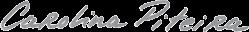 Carolina Piteira Logotipo